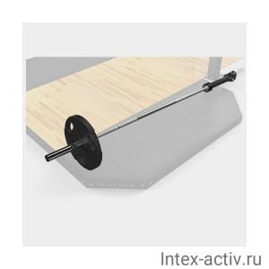 Крепление для олимпийского грифа для силовой рамы Matrix Magnum MOPT13 MEGA Power Rack