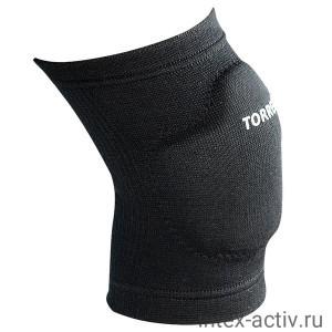 Наколенники спортивные Torres Comfort арт.PRL11017XS-02 р.XS черный
