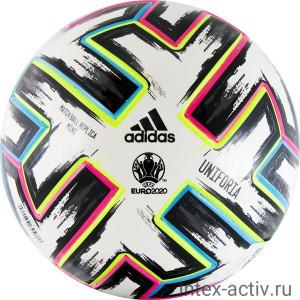 Мяч футбольный сувенирный Adidas UNIFORIA Mini арт.FH7342 р.1