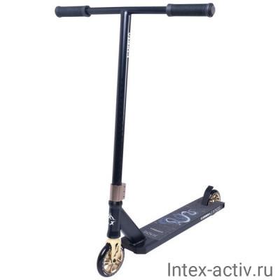 Самокат трюковый XAOS Cobra 120 мм