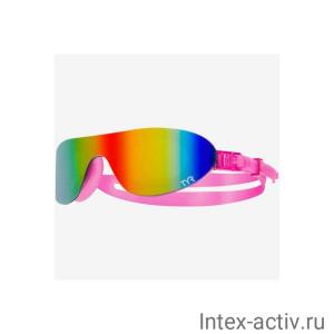 Очки для плавания TYR Swimshades Mirrored LGSHDM/973