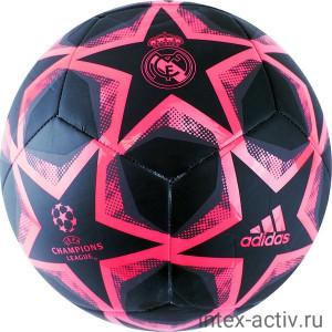Мяч футбольный Adidas Finale 20 RM Club арт.FS0269 р.4