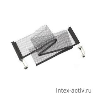 Сетка для настольного тенниса DOBEST W212S с крепежом