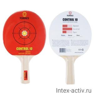 Ракетка для н/т Torres Control 10 арт. TT0001