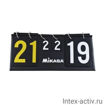 Счетчик для волейбола MIKASA HC