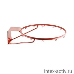 Кольцо баскетбольное № 7 Россия арт.MR-BRim7P