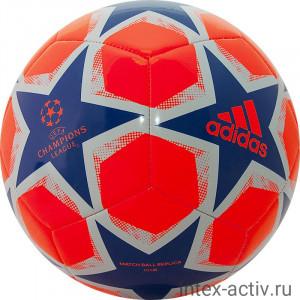 Мяч футбольный Adidas Finale 20 Club арт.FS0251 р.4