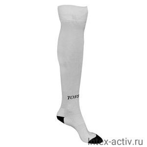 Гетры футбольные Torres Sport Team арт. FS1108S-01 р.S (31-34) белые