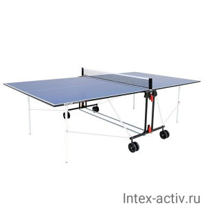 Теннисный стол Donic Indoor Roller Sun Blue 940240-B