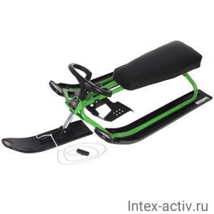 "Снегокат СНК.10 ""Kiddy"" зеленый"