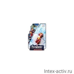 "Maisto Машина Iron Man ""Мстители"" на блистере 15213"