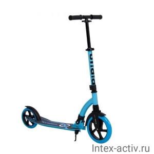 Самокат BiBiTu PIRATE SKL-037-3 синий