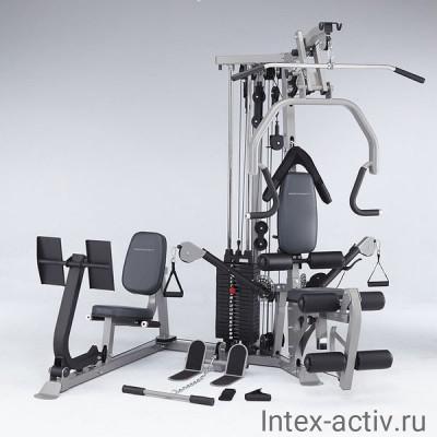 Силовой комплекс BodyCraft GL Gym (868F)