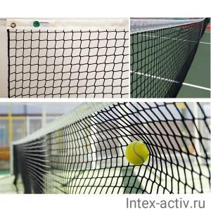 Сетка для большого тенниса профессиональная EL LEON DE ORO арт.13444004501