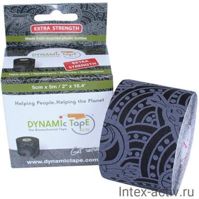 Тейп динамический Dynamic Tape ECO арт. DT50TTEB