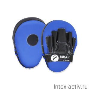 Лапы изогнутые, пара, синий Rusco
