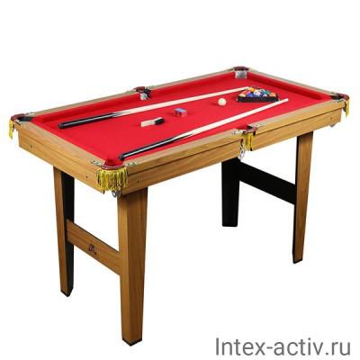 "Бильярдный стол DFC MAESTRO 48"" JG-BT-24800"
