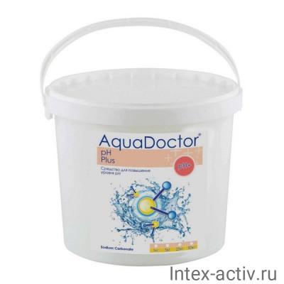 AquaDoctor AQ19250 PH Плюс ведро 25кг