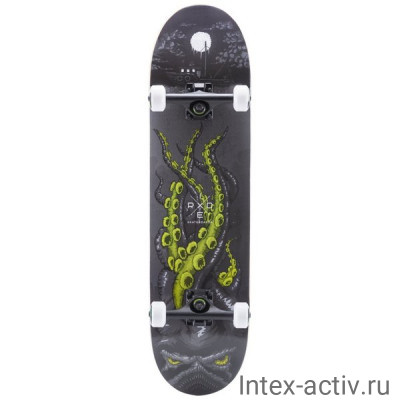 Скейтборд Ridex Dread 31.9x8.25 ABEC-7