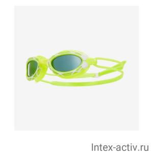 Очки для плавания TYR Nest Pro Nano LGNSTN/073 (зеленый)