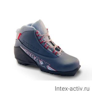 Лыжные ботинки Marax (крепл.NNN) MXN-300 р. 35