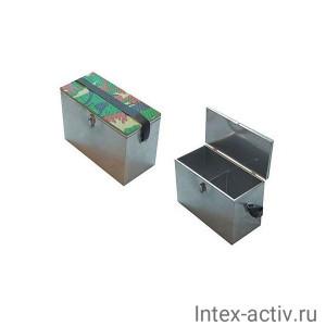 Рыбацкий ящик 400х190х290. арт. 6-01-0103
