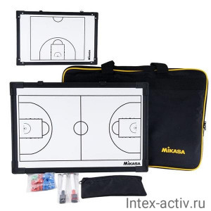 Тактическая доска для баскетбола MIKASA SB-B