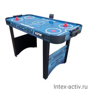 """Игровой стол - аэрохоккей DFC ZONE 48"""" AT-120"""