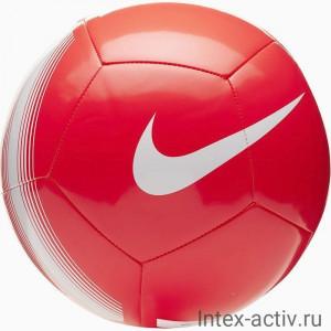 Мяч футбольный Nike Pitch Team р.5 арт.SC3992-610