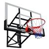 Баскетбольный щит DFC BOARD60P 152x90cm