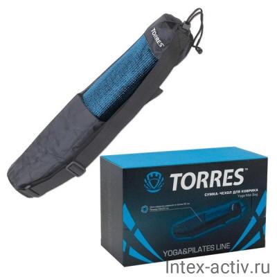 Сумка-чехол для коврика Torres арт.YL11009