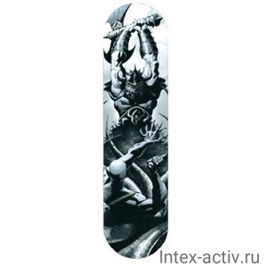 "Скейтборд Action PWS-630 (31""х8"")"