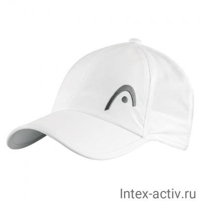 Бейсболка HEAD Pro Player Cap арт.287015-WH