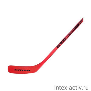 Клюшка хоккейная Grom Woodoo 100 '18, YTH, правая