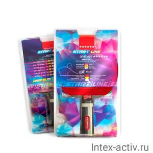 Ракетка для настольного тенниса Start Line Level 600 арт.12703