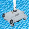 Автоматический вакуумный очиститель дна бассейнов Intex 28001 Auto Pool Cleaner
