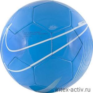 Мяч футбольный Nike Mercurial Fade арт.SC3913-486 р.4