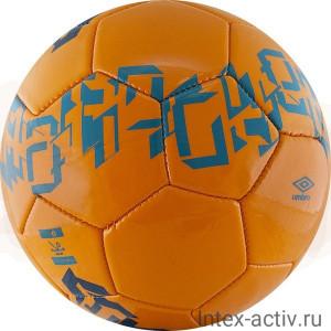 Мяч футбольный Umbro Veloce Supporter арт. 20905U-GK7 р.4