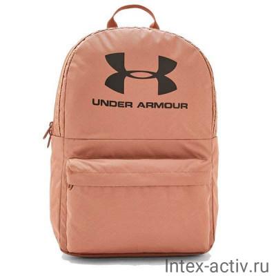 Рюкзак спортивный UNDER ARMOUR UA Loudon Backpack арт.1342654-270