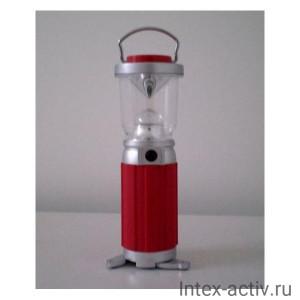 Фонарь кемпинговый CLK-011
