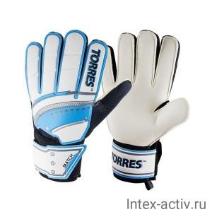 Перчатки вратарские Torres Match арт.FG050610 р.10