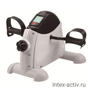 Минивелотренажер DFC SC-W002E белый
