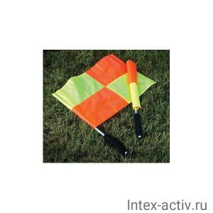 Флаги для боковых судей Mitre арт. A3069AAA