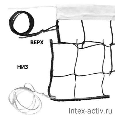 Сетка волейбольная FS№3.1