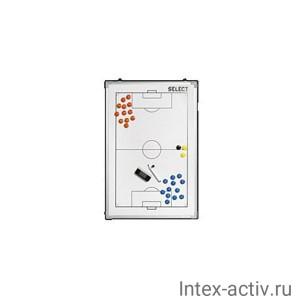 Тактическая доска для футбола SELECT арт. 793706-001
